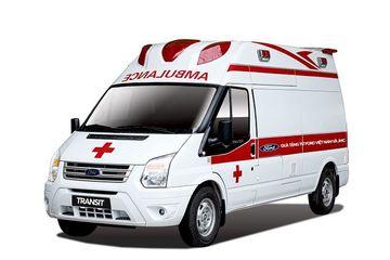 Biến xe thương mại thành xe cứu thương áp lực âm, góp hàng nghìn khẩu trang chung tay chống dịch