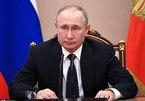 Tiết lộ quy trình tiếp xúc gần Tổng thống Nga Putin giữa đại dịch Covid-19
