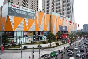 Giảm giá tiền thuê hỗ trợ khách hàng mùa dịch COVID-19, lợi nhuận quý 1 của Vincom Retail giảm