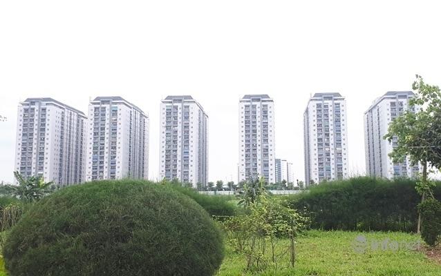 Có 1 tỷ đồng, tôi quyết định chọn mua chung cư gần trung tâm ở Hà Nội