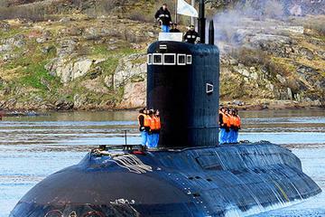 """Tình hình Syria: Nga điều tàu ngầm tới gần Syria, Israel """"ngầm báo"""" tấn công"""