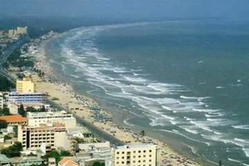 40 khu vực phải thiết lập hành lang bảo vệ bờ biển ở Bà Rịa - Vũng Tàu