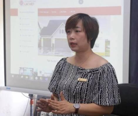Công bố hệ thống đấu giá trực tuyến Lạc Việt