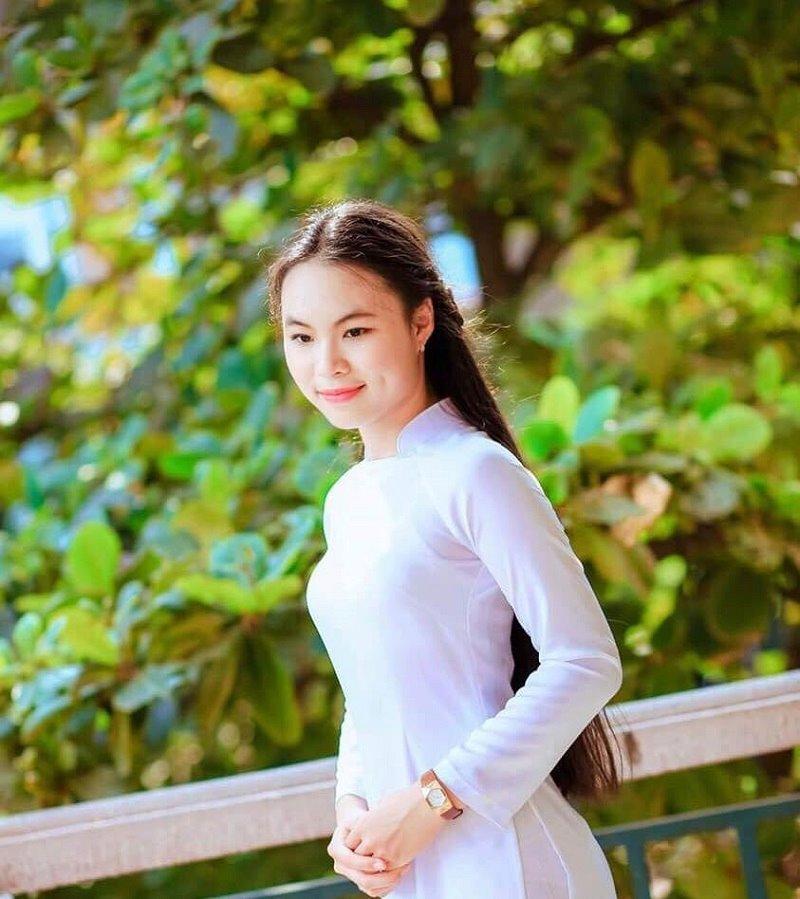 Nữ sinh rinh 6 học bổng trong dịp học online ở nhà