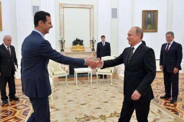 Nga - Syria đang 'rạn nứt', Tổng thống Putin có những 'toan tính' mới?
