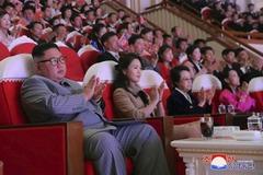 Người chú bí ẩn của Chủ tịch Kim Jong-un mới về Triều Tiên là ai?