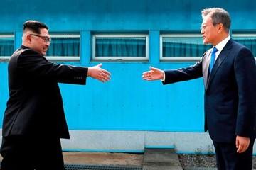 """Những """"biến số"""" mới trong tiến trình hòa bình ở bán đảo Triều Tiên"""