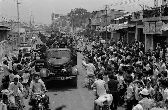 Nhiều Hoạt động Kỷ Niệm 45 Năm Ngay Giải Phong Miền Nam Thống Nhất đất Nước