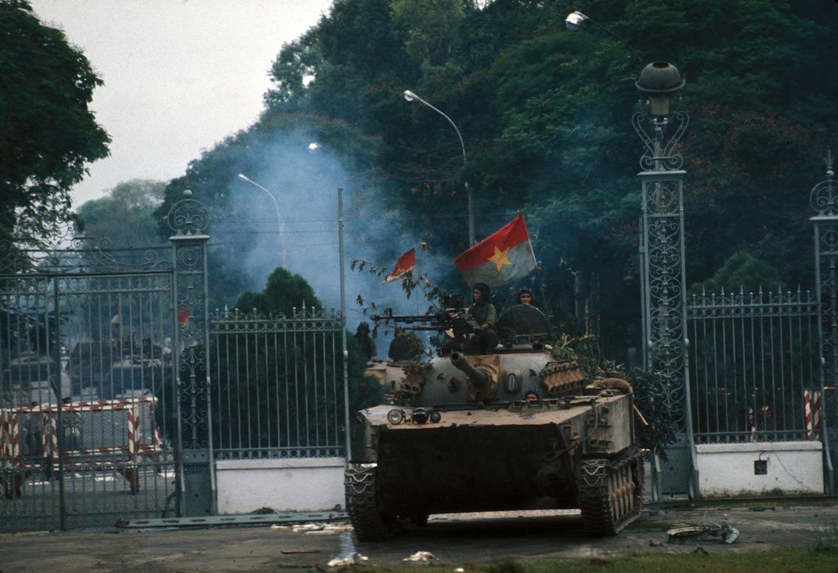 Kỷ niệm 45 năm chiến thắng 30/4,30/4/1975,giải phóng miền nam