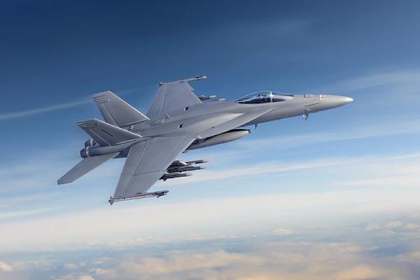 """Mỹ nâng cấp máy bay Super Hornet để """"hạ gục"""" Su-57 của Nga"""