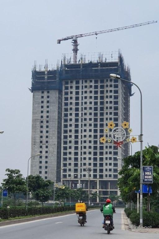 Hà Nội: Xót xa dự án xây cả chục năm, dân vẫn chưa biết khi nào mới có nhà để ở