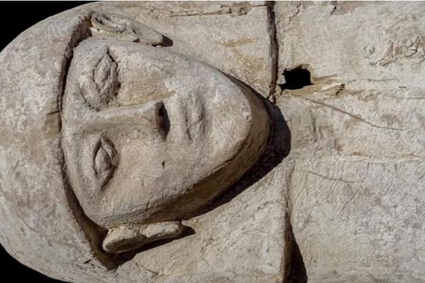 Phát hiện xác ướp hàng nghìn năm tuổi ở Ai Cập