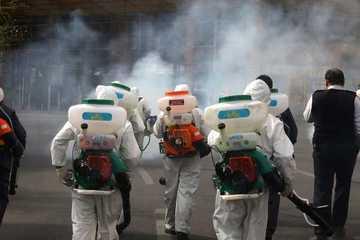 Hơn 700 người Iran tử vong vì uống methanol để chữa Covid-19