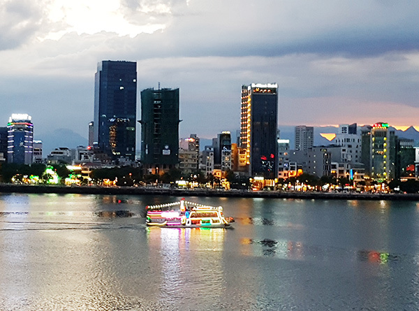 Đà Nẵng cho phép các khu du lịch, di tích hoạt động trở lại từ 30/4
