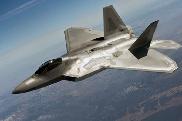 """Nga """"giăng bẫy"""" ở vùng Viễn Đông để """"bắt"""" F-35, F-22 của Mỹ"""