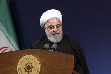 """Iran cảnh báo Mỹ sẽ phải nhận """"cú tát mạnh hơn"""""""