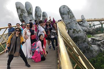Bà Nà Hills mở cửa, giảm 60% vé cáp treo cho khách miền Trung - Tây Nguyên