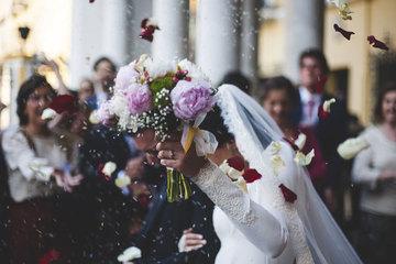Tỷ lệ kết hôn ở Mỹ đang ở mức thấp nhất trong 120 năm