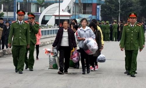 Hà Nội tăng cường hợp tác quốc tế bảo vệ nạn nhân bị mua bán
