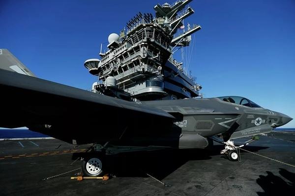 """Mỹ quyết """"làm ngơ"""" trước những lỗi nghiêm trọng của F-35"""