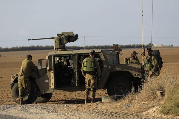 Tình hình Syria: Israel duy trì hoạt động bí mật ở Syria, máy bay Mỹ lởn vởn gần căn cứ Nga