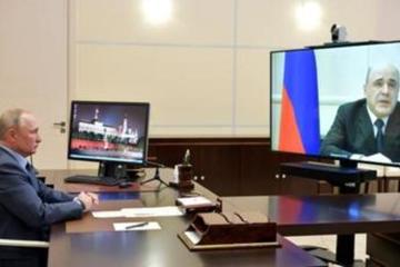 Thủ tướng Nga mắc Covid-19, Phó Thủ tướng tạm điều hành thay