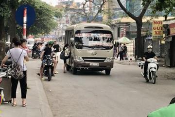Phương tiện tăng đột biến, nhiều xe khách vi phạm trong ngày đầu kỳ nghỉ lễ