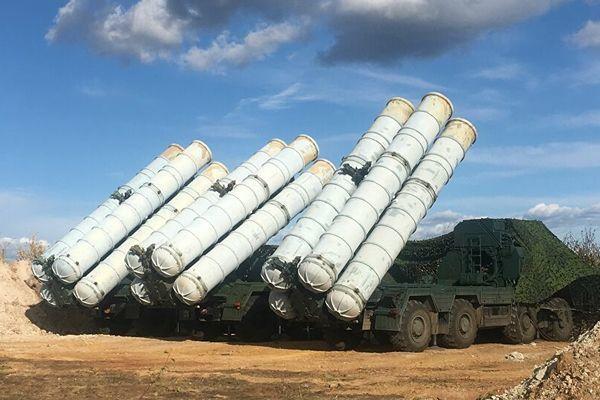 Thổ Nhĩ Kỳ chính thức xác nhận nguyên nhân hoãn triển khai S-400 Nga