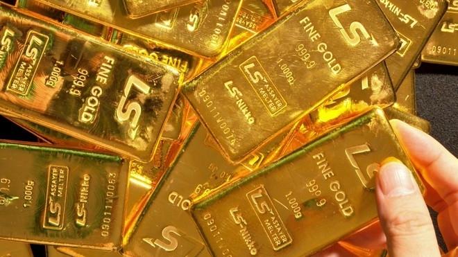 Giá vàng có thể tăng lên mức 1.900 USD/ounce