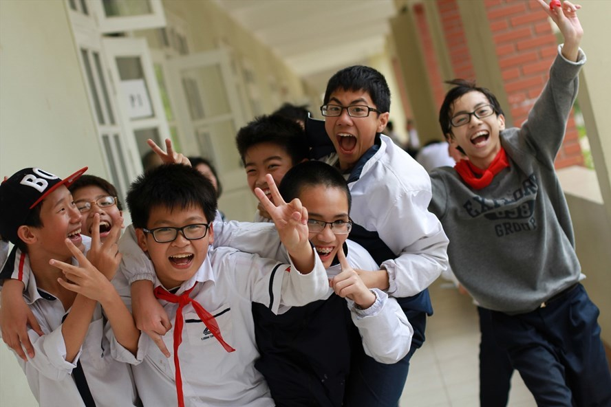 """Làm gì giúp học sinh đổi thói quen, """"bật như lò xo"""" khi trở lại trường?"""