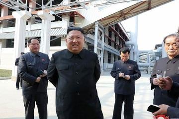 Phản ứng của TT Trump trước sự tái xuất của Chủ tịch Kim Jong-un