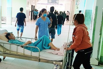 Từ ngày 4/5, Bệnh viện Đà Nẵng triển khai ứng dụng khai báo y tế online