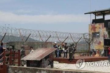 Chi tiết vụ nổ súng bất ngờ trong vùng phi quân sự Hàn– Triều