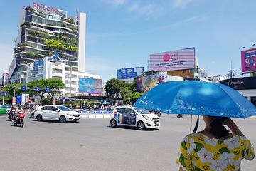 Miền Trung: Những ngày đầu học sinh trở lại trường, có nơi nắng nóng 38 - 39 độ