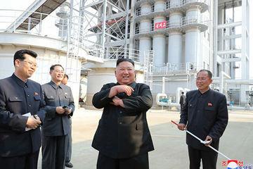 """Dấu vết nghi ngờ Chủ tịch Kim Jong-un phẫu thuật tim, Hàn Quốc vẫn """"gạt phăng"""""""