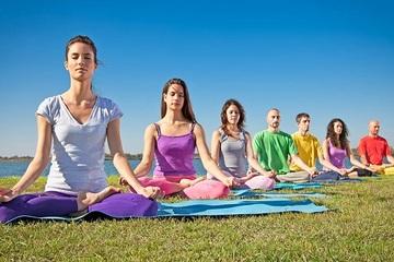 Chuyên gia nói về sự hữu ích của yoga trong bối cảnh dịch Covid-19
