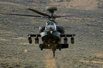 """Philippines mua trực thăng AH-64E Apache để nâng tầm không quân hay """"chiều lòng"""" Mỹ?"""