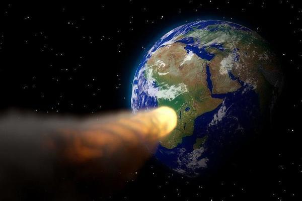 Tiểu hành tinh cỡ kim tự tháp Giza sắp tiếp cận Trái đất