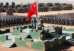 Trung Quốc giảm chi tiêu quân sự do dịch Covid-19?