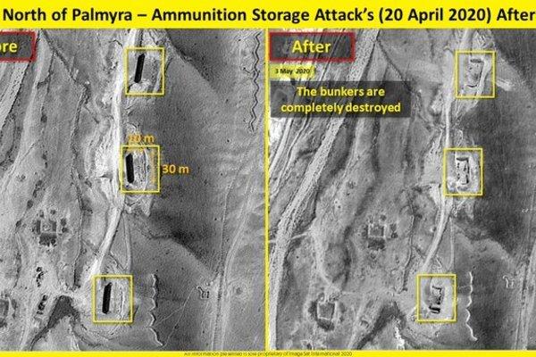 Tình hình Syria: Báo Trung Quốc hiến kế giúp Nga ngăn Mỹ khiêu khích