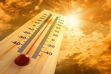Nắng nóng đến 40 độ C trong 5 ngày tới, năm 2020 có thể sẽ nóng nhất lịch sử