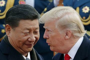 Ông Tập Cận Bình nhận cảnh báo 'nóng' về căng thẳng Mỹ - Trung