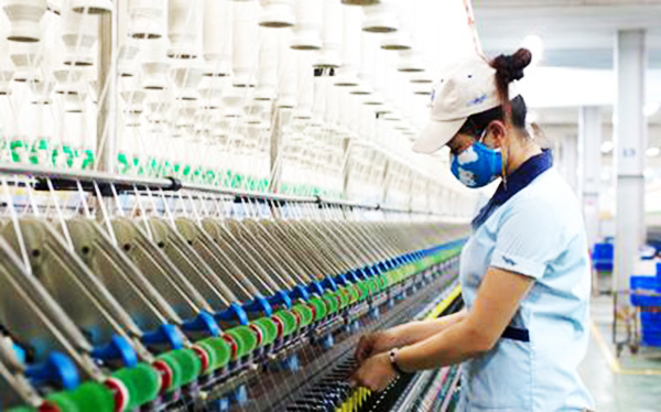 Đà Nẵng: Lần đầu tiên chỉ số sản xuất công nghiệp 4 tháng đầu năm ở mức âm