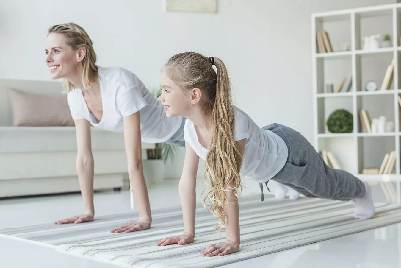 Chuyên gia Nga bật mí chế độ tập luyện sau khi kết thúc cách ly