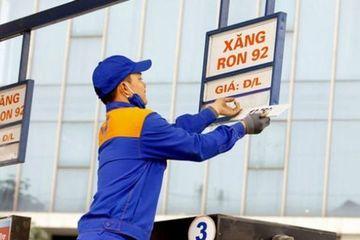 Nhà bán lẻ xăng dầu lớn nhất nước lỗ nặng