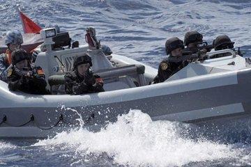 Bất ngờ diễn tập hộ tống trên Biển Đông, Trung Quốc muốn chứng minh điều gì?