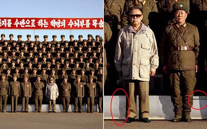 Sự thật khó tin về 5 bức ảnh Photoshop nổi tiếng nhất thế giới