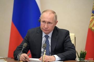 """Bếp trưởng Điện Kremlin tiết lộ món ăn """"bị cấm"""" trên bàn tiệc của các lãnh đạo Nga"""