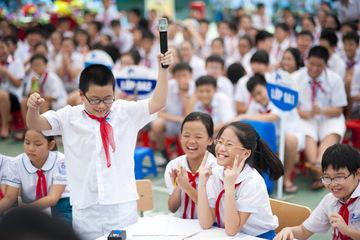 Cuộc thi Olympic Toán học Úc 2020 mở cửa chào đón thí sinh Việt Nam