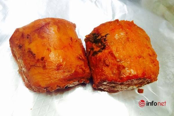 Thịt thăn heo hóa ra có thể làm món cực ngon miệng và tiện lợi